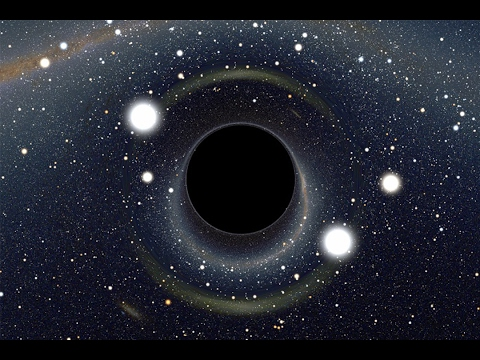 A Mysterious 'VOID' is PUSHING Our Galaxy Through The Universe