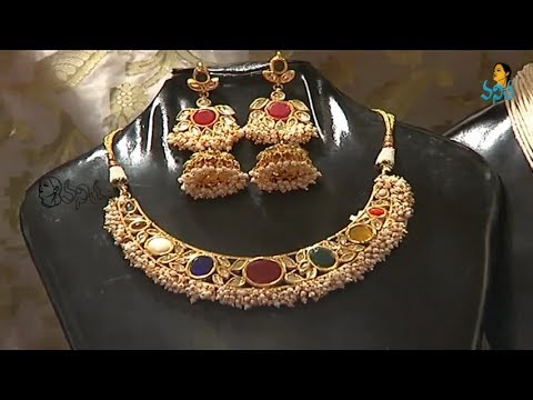 Fancy Jewelry Collection
