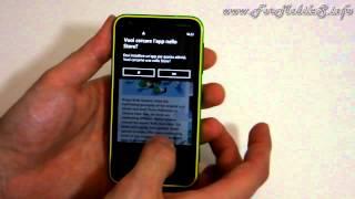Installazione App E Test Fluidità Giochi Su Nokia Lumia