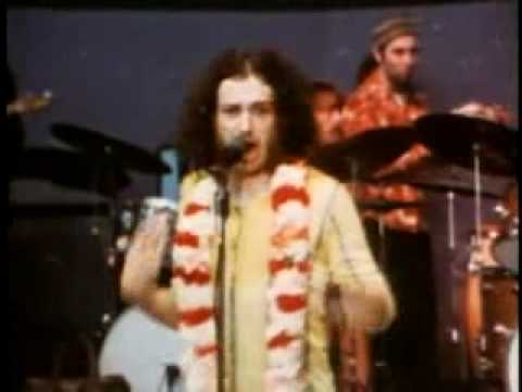 "Joe Cocker ""The Letter"" in live 1970 (MAD DOGS & ENGLISHMEN) - YouTube"