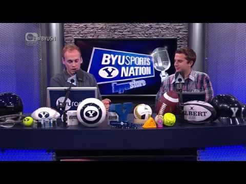 BYU Sports Nation in a Minute | July 21, 2014
