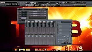FL Studio 10 - Eigene Effekte (mit Automatisierung)