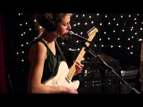 Chastity Belt - Black Sail (Live on KEXP)