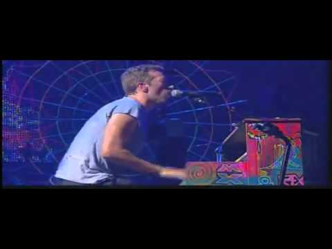 Coldplay - Paradise - Live At Rock In Rio 2011