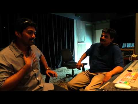 Kalyan-Ram-Chit-Chat-with-OM-Movie-Audiographer