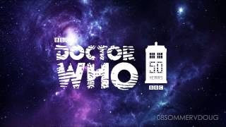 Doctor Who 2013 Theme Tune