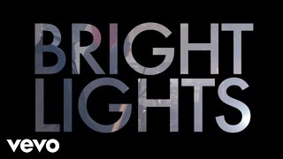 30 Seconds To Mars - Bright Lights