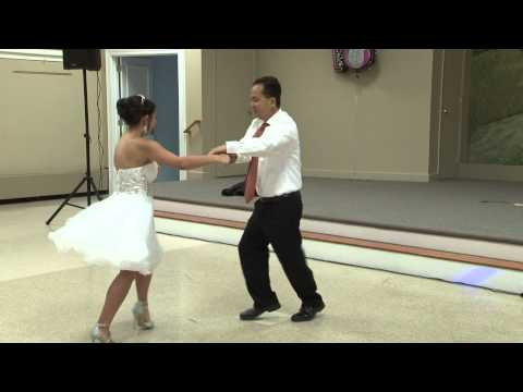 Father-Daughter Dance - Kaitlyn's Sweet 16