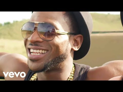 D'banj – Feeling The Nigga