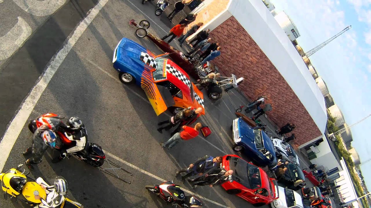 malmö raceway