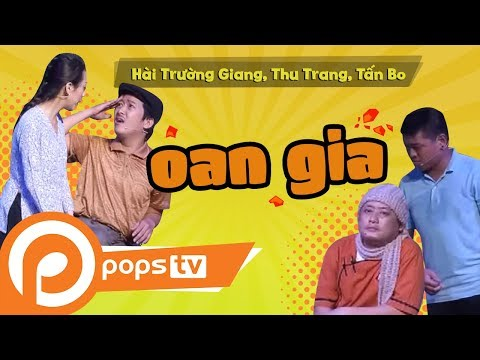 Series Hài Vật Vã - Oan Gia - Trường Giang - The Most Viewed Comedy Video