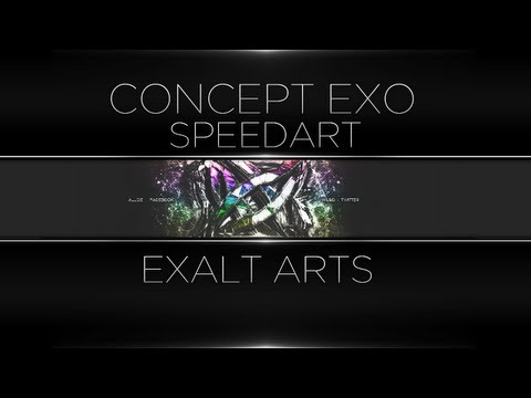 Speedart #9 Exalt + Joined SB!