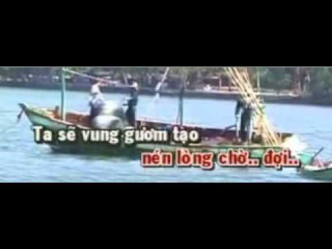 KARAOKE TINH HAN CO TO 02 Hat Voi ( MyHang ).mp4