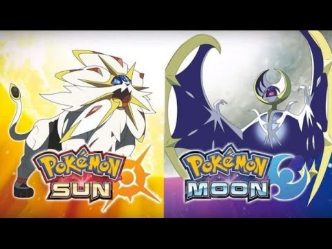 Pokemon Sun and Moon rom free download /How to download pokemon sun rom with prove ...NO SURVEY