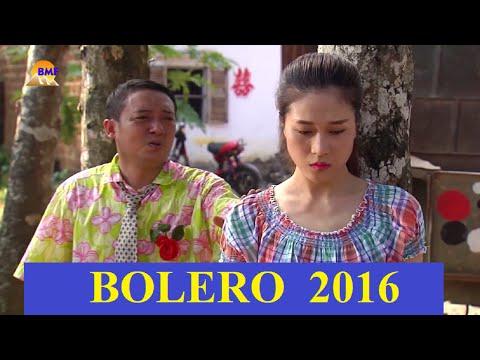 Chiến Thắng Bolero 2016 | Nhạc Vàng Trữ Tình Bolero 2016 Hay Nhất