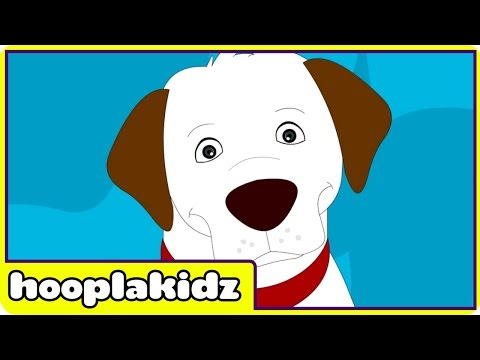 My Dog Ben - Song, Copyright: Hooplakidz inc. My Dog Ben Song Lyrics: I have a dog; his name is Ben He is my pet and my best friend. He is large, furry and very white With brow...