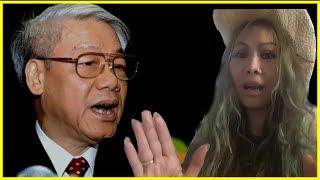 """Xuất hiện Nữ tướng """"phản động"""" khiến Bộ công an rối loạn-điên đảo, thách thức Nguyễn Phú Trọng"""