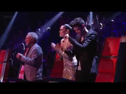 [FULL] Team Tom & Team Will Group Performances The Voice UK Live Shows Result HD