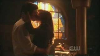 Lois E Clark O Beijo Kiss Em Smallville 9 Temporada