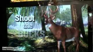 Big Buck hd & Parorama + Upright Models & Hunting Arcade Game & Bmigaming.com & Playmechanix.mp4