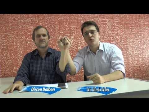 Luiz Alfredo comenta decisão da justiça Dalben