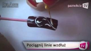 PaznokcieTV s01e08 - Tipsy wzory
