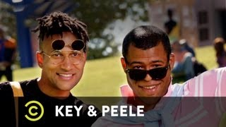 Key & Peele: What is a Vagina?