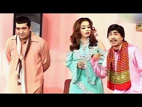 Best Of Zafri Khan Sajjan Abbas Vol.2