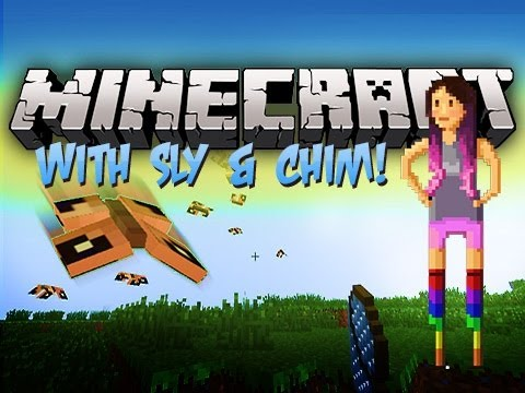 """MINERAL CITY"" Minecraft"