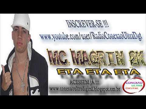 MC MAGRIN 2K - ETA ETA ETA { STUDIO FUDELANCIA TOTAL T.D.A }