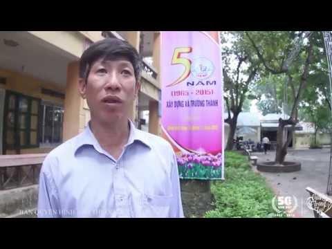 THPT Vân Nội 50 năm 1 mái trường (1965 - 2015) - VN50 Team (Official)