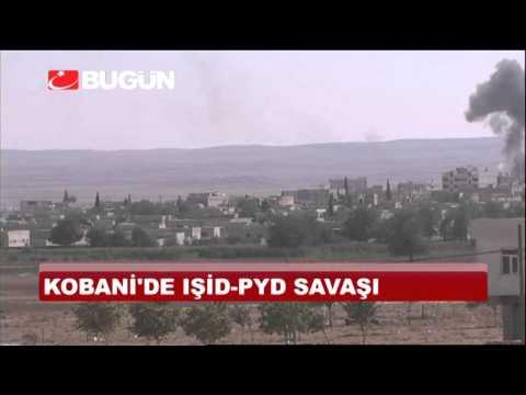 SON İKİ GÜNDE 34 PYD'Lİ 49 IŞİD'Lİ ÖLDÜ
