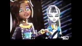 Monster High 13 Monster Desejos Parte 2