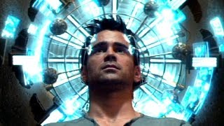 TOTAL RECALL Trailer 2012 Movie Official [HD]