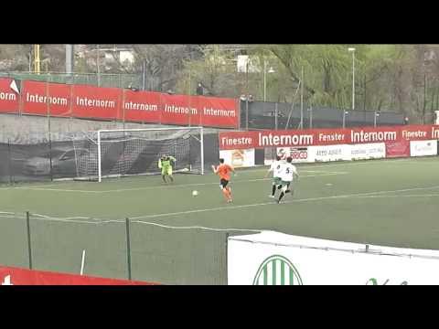 Copertina video Virtus Don Bosco Bozner 0-1