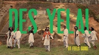 Des Yelal - Ethiopia Music Video (ep. 6 of 6) | Beat Making Lab | PBS Digital Studios