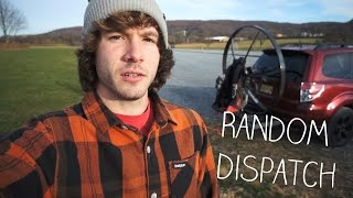 CRAZY kid throws a rock at me - Random Dispatch #6