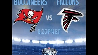 Tampa Bay Buccaneers Vs Atlanta Falcons WEEK 3 NFL PREVIEW