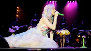 Katy Perry PRISMATIC World Tour