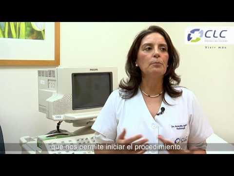 CLC Biopsia core