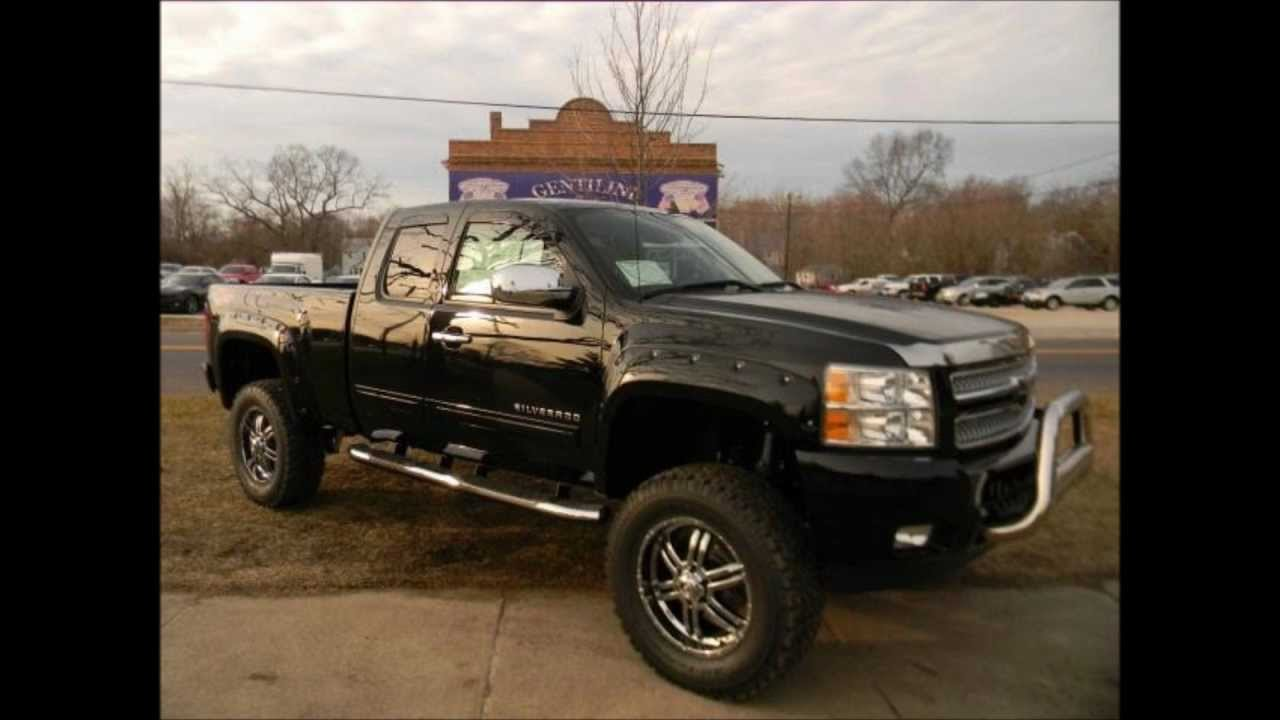 Lifted Trucks For Sale In Greensboro Nc >> Lifted Trucks For Sale In Greensboro Nc All New Car Release And