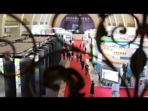 Business World - The EU China Urban Expo - Beijing November 2013