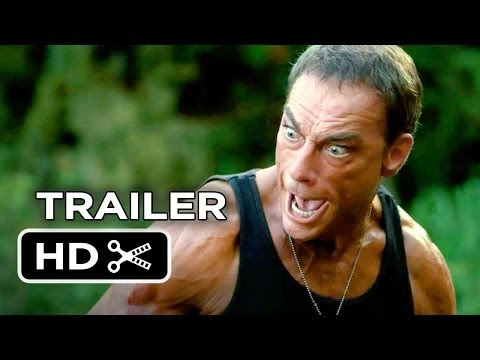 Welcome To The Jungle Official Trailer #1 (2014) - Jean-Claude Van Damme Movie HD