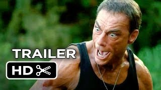 Welcome To The Jungle Official Trailer #1 (2014) Jean