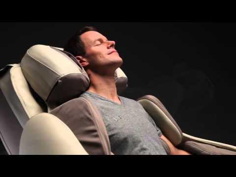 Ghế Massage INADA Dreamware - Ghế Massage Tốt Nhất Thế Giới
