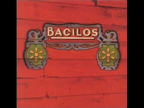 Bacilos - El Edificio