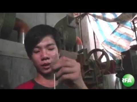 an toàn lao động ở Việt Nam