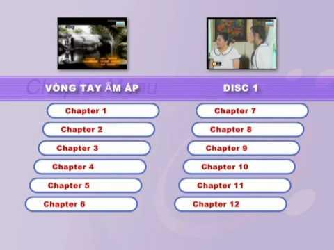 Phim Thai - Vong tay am ap 1
