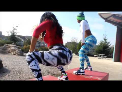 T.pain UpDown #dothisallday Twerk Competition – Nwts