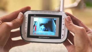 Motorola MBP 41 Baby Monitor